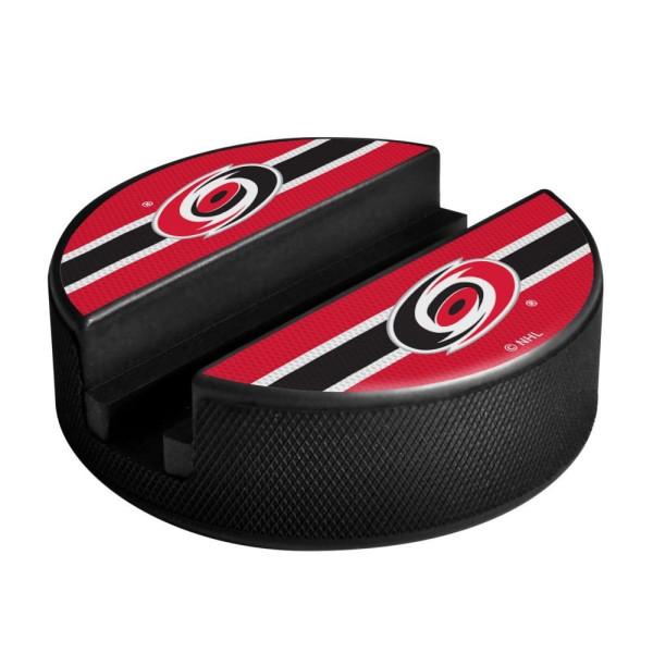 Carolina Hurricanes NHL Puck Media Device Holder