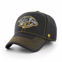 Nashville Predators Stronaut Contender Flex NHL Cap