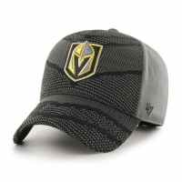 Vegas Golden Knights Interloop MVP Adjustable NHL Cap
