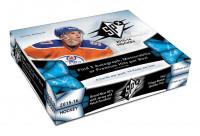 2015/16 Upper Deck SPx Hockey Hobby Box NHL