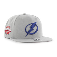 Tampa Bay Lightning Sure Shot Snapback NHL Cap