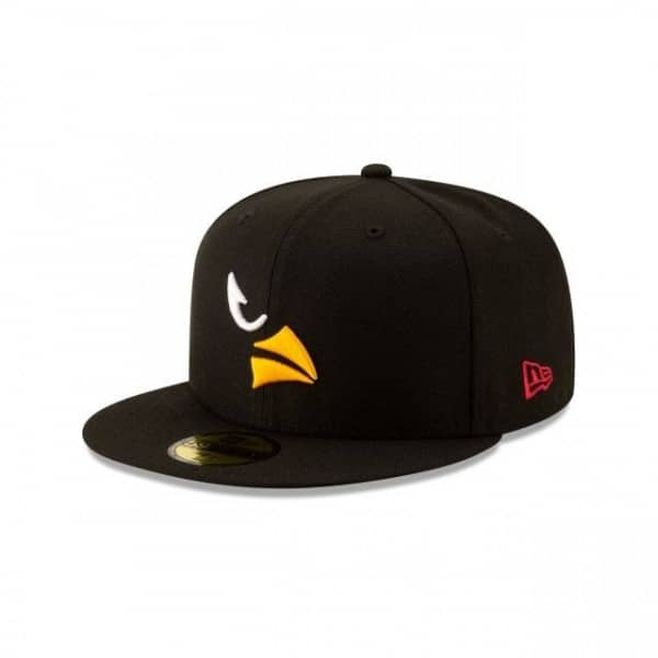 Arizona Cardinals Logo Elements 59FIFTY Fitted NFL Cap