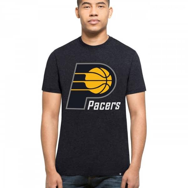 Indiana Pacers Club NBA T-Shirt Navy