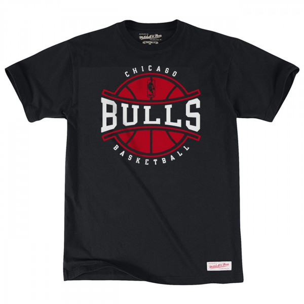 Chicago Bulls Ball in Play NBA T-Shirt