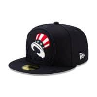 New York Yankees Logo Elements New Era 9FIFTY Snapback MLB Cap