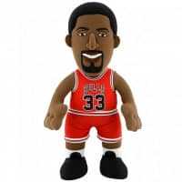 Scottie Pippen Chicago Bulls NBA Plüsch Figur