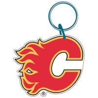 Calgary Flames Premium NHL Schlüsselanhänger