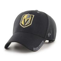 Vegas Golden Knights Defrost MVP Adjustable NHL Cap