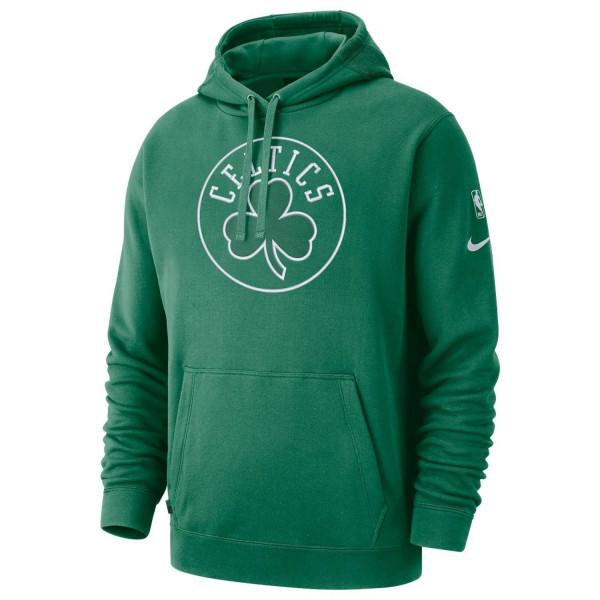 Boston Celtics Courtside NBA Hoodie