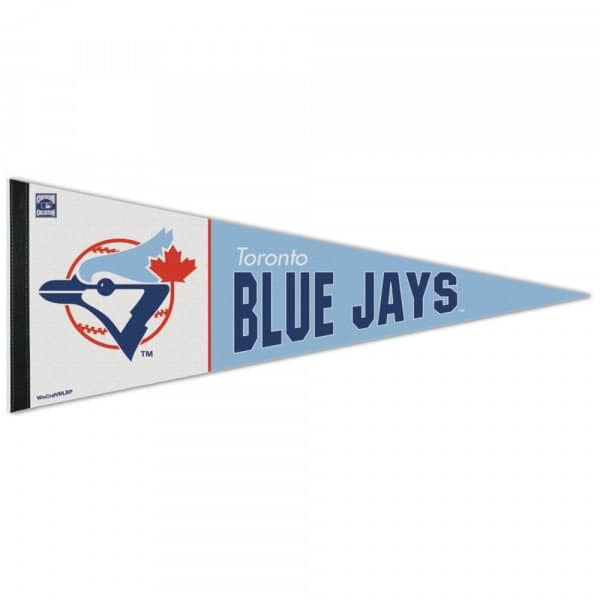 Toronto Blue Jays Cooperstown Premium MLB Wimpel