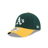 Oakland Athletics Pinch Hitter Adjustable MLB Cap Home