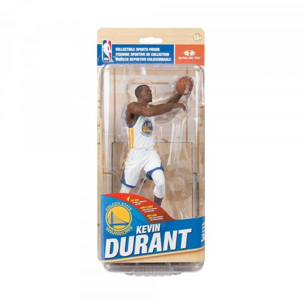NBA 30 Kevin Durant Golden State Warriors Collector Level Bronze Variante #1500
