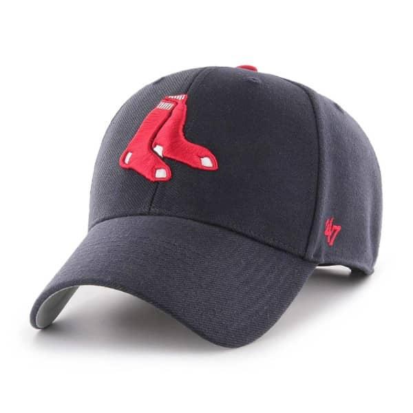 Boston Red Sox MVP Adjustable MLB Cap Alternate