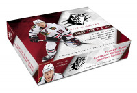2017/18 Upper Deck SPx Hockey Hobby Box NHL