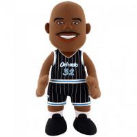 Shaquille O'Neal Orlando Magic NBA Plüsch Figur (25 cm)
