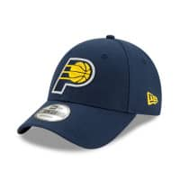 Indiana Pacers The League Adjustable NBA Cap