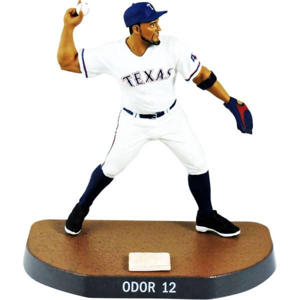 2017 Rougned Odor Texas Rangers MLB Figur