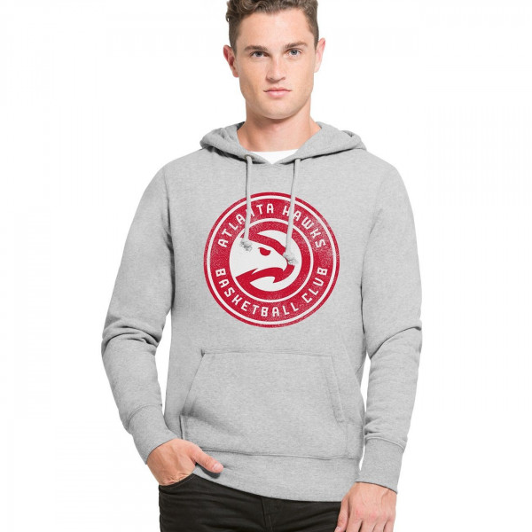 Atlanta Hawks Knockaround Hoodie NBA Sweatshirt