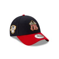 New York Yankees 4th of July 2019 MLB 9FORTY Adjustable Cap