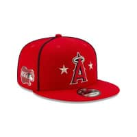 Los Angeles Angels 2019 MLB All Star Game 9FIFTY Snapback Cap