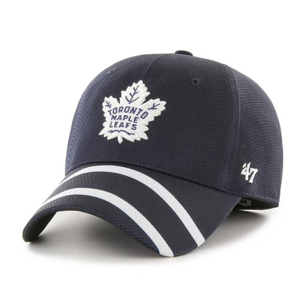 Toronto Maple Leafs Jersey '47 Solo Stretch Fit NHL Cap