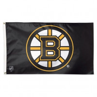 Boston Bruins WinCraft Deluxe NHL Hissfahne