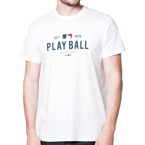 MLB Play Ball T-Shirt