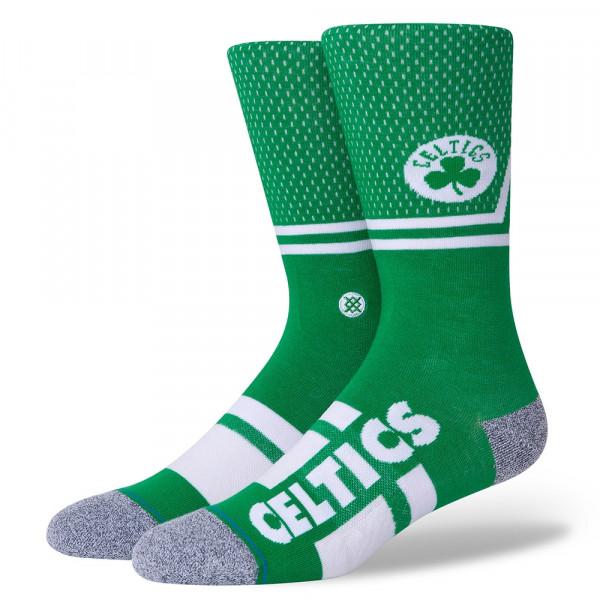 Boston Celtics InfiKnit Shortcut NBA Socken