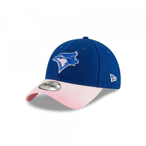 3feaae19ce603 New Era Toronto Blue Jays 2019 Mother s Day 9TWENTY MLB Cap (WOMEN S ...