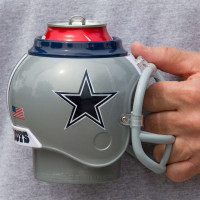 Dallas Cowboys NFL FanMug