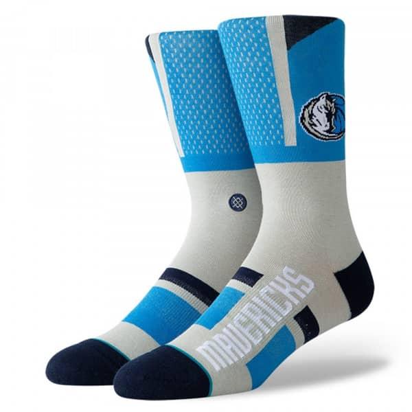 Dallas Mavericks InfiKnit Shortcut NBA Socken
