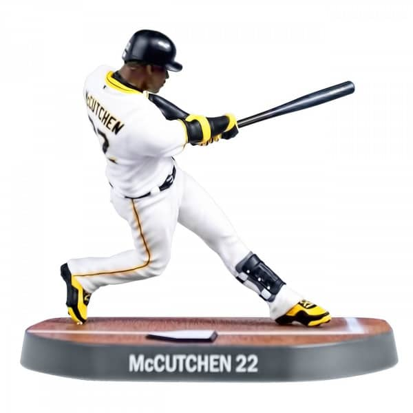 2016 Andrew McCutchen Pittsburgh Pirates MLB Figur (16 cm)