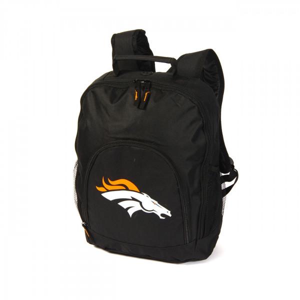 Denver Broncos Black NFL Rucksack