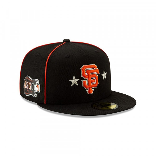 San Francisco Giants 2019 All Star Game 59FIFTY Fitted MLB Cap