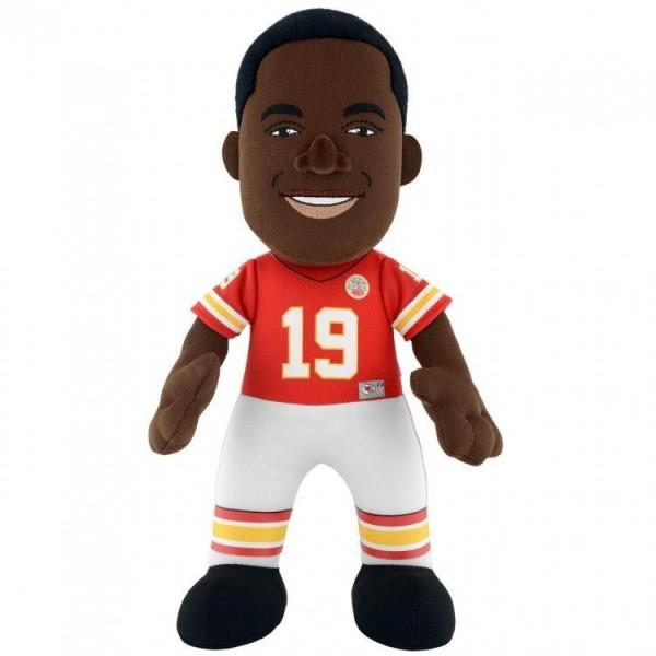 Jeremy Maclin Kansas City Chiefs NFL Plüsch Figur (25 cm)