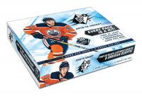 2018/19 Upper Deck SPx Hockey Hobby Box NHL