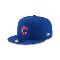 Chicago Cubs Basic Logo MLB Snapback Cap