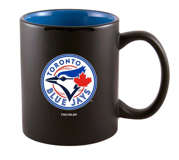 Toronto Blue Jays Two Tone MLB Becher (325 ml)