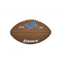 Detroit Lions NFL Mini Football