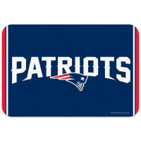 New England Patriots Teamlogo American Football NFL Fußmatte