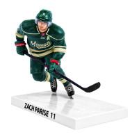 2015/16 Zach Parise Minnesota Wild NHL Figur (16 cm)
