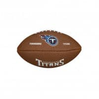Tennessee Titans NFL Mini Football