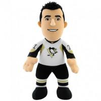 Evgeni Malkin Pittsburgh Penguins NHL Plüsch Figur (25 cm)