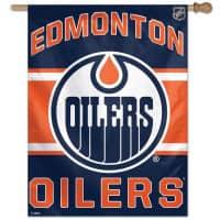 Edmonton Oilers Eishockey NHL Fahne