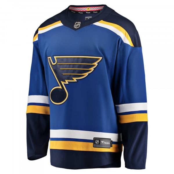 St. Louis Blues Breakaway NHL Trikot Home