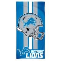 Detroit Lions Helmet NFL Strandtuch