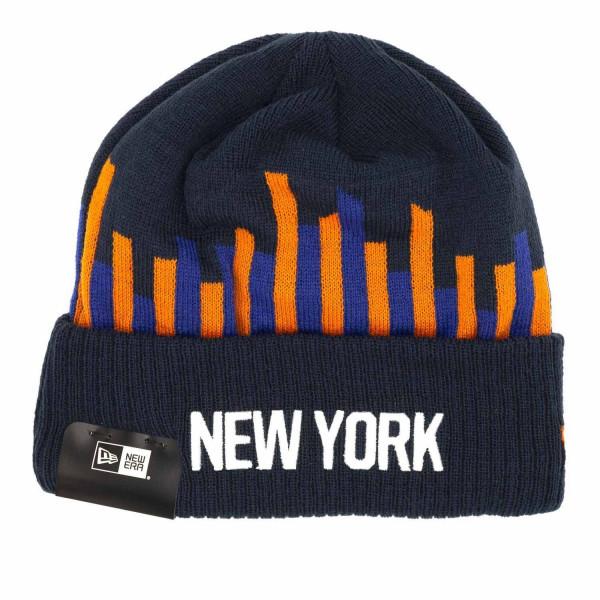 New York Knicks 2018 City Series NBA Wintermütze