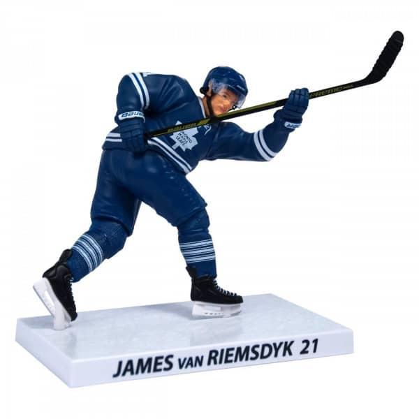 2015/16 James van Riemsdyk Toronto Maple Leafs NHL Figur (16 cm)