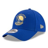 Golden State Warriors The League Adjustable NBA Cap