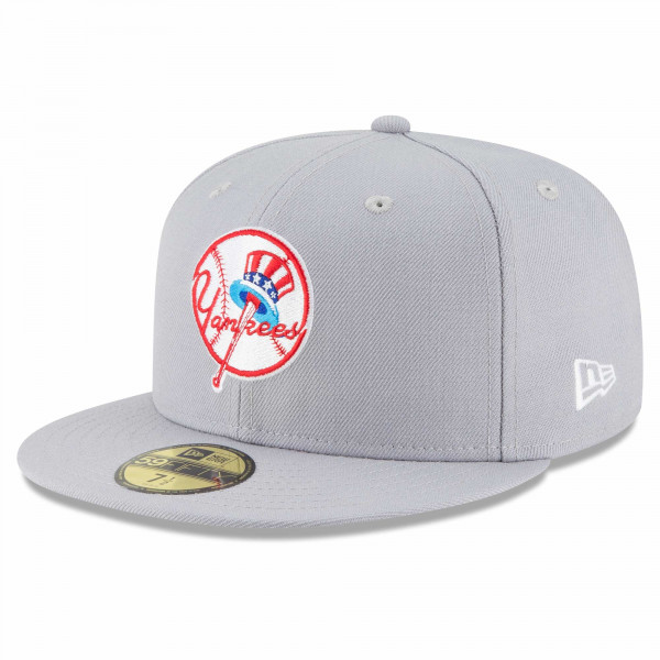 New York Yankees 1946 Cooperstown New Era 59FIFTY Fitted MLB Cap